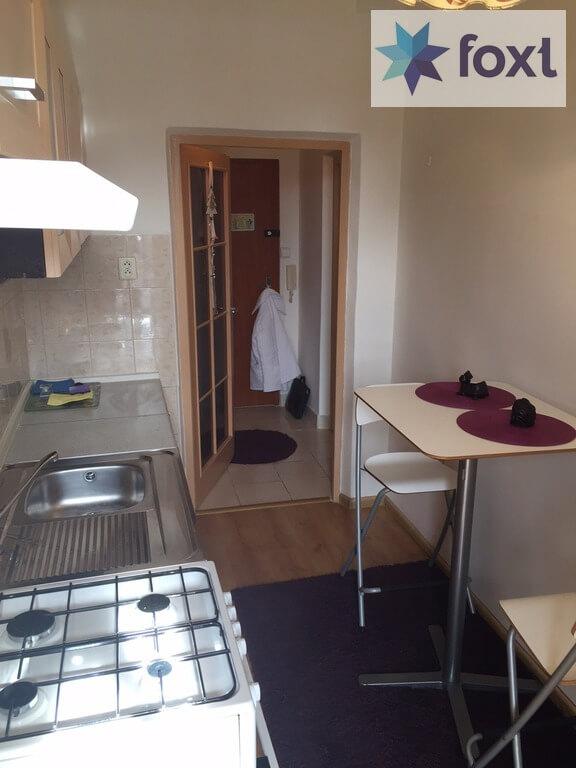 Predané – 2 izb. byt pri Poluse-15