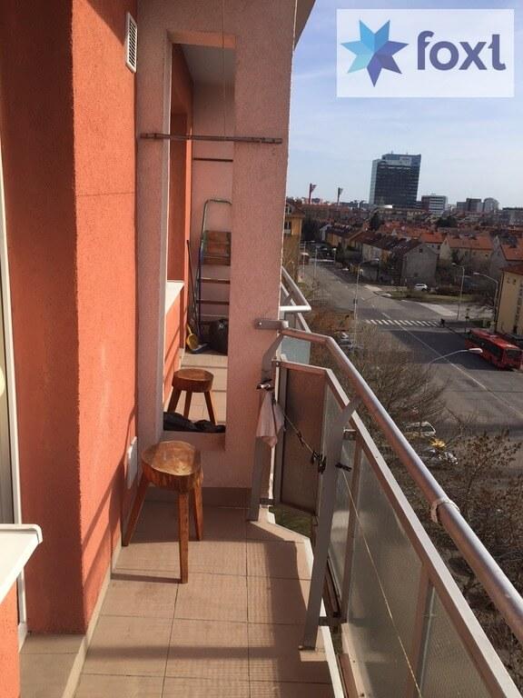Predané – 2 izb. byt pri Poluse-4