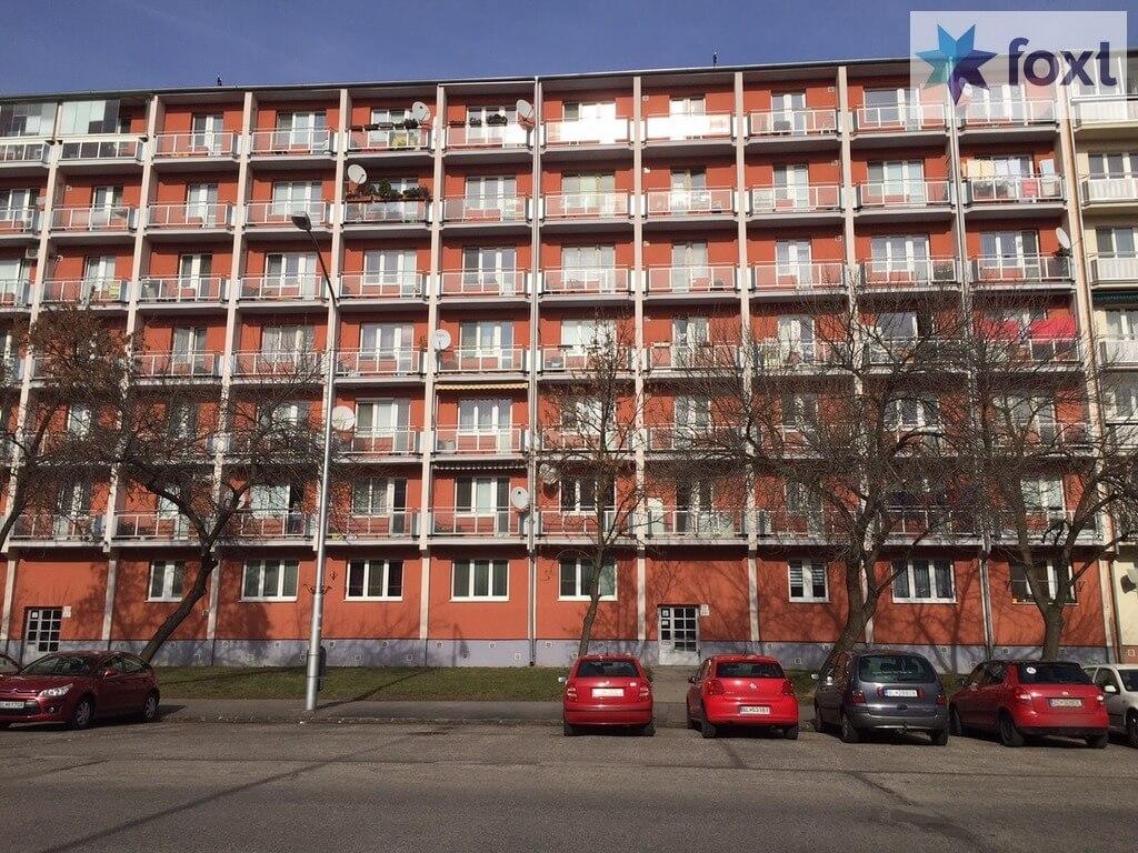 Predané – 2 izb. byt pri Poluse-26