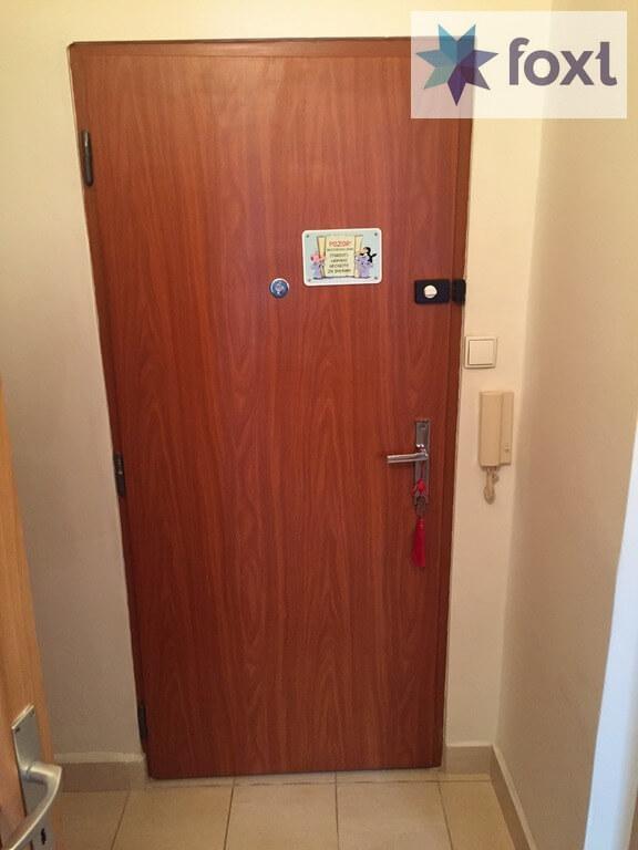 Predané – 2 izb. byt pri Poluse-9
