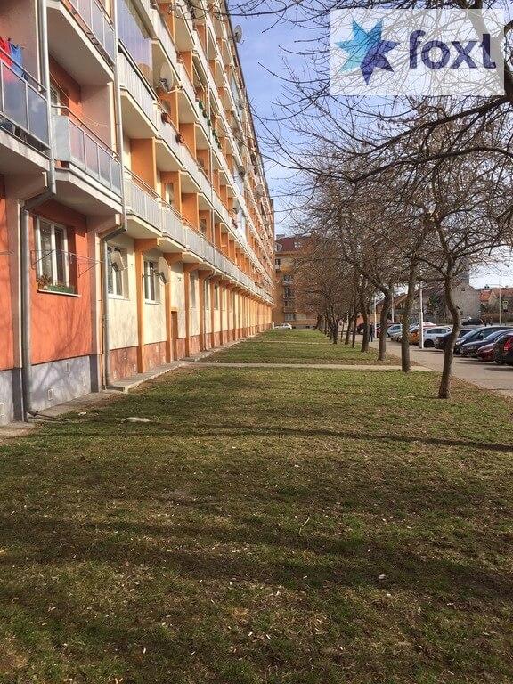 Predané – 2 izb. byt pri Poluse-20