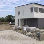 Predané: Posledný Rodinný dom v Dunajskej Lužnej v tichej lokalite, pri Košariskách, pri vlaku, 106m2, pozemok 422m2-18