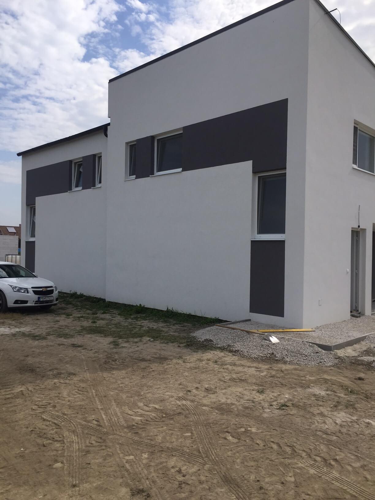 Predané: Posledný Rodinný dom v Dunajskej Lužnej v tichej lokalite, pri Košariskách, pri vlaku, 106m2, pozemok 422m2-13
