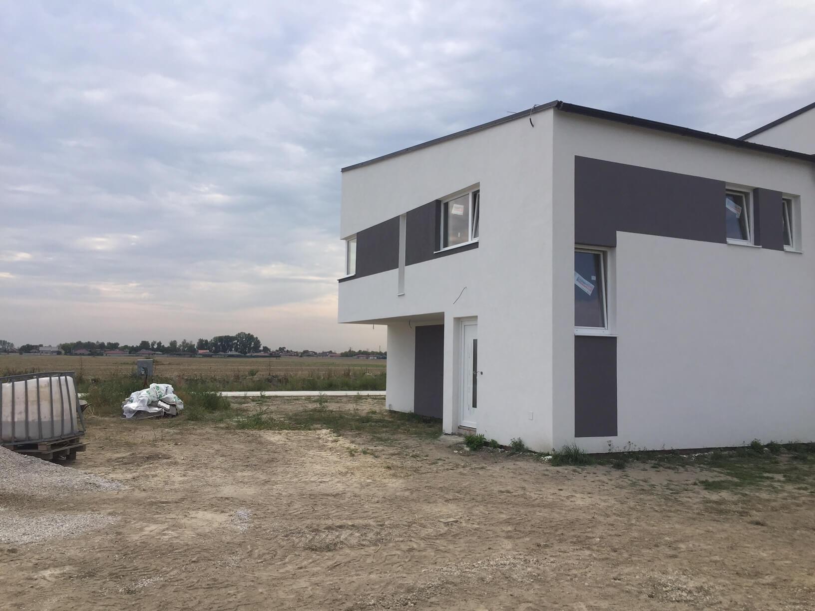 Predané: Posledný Rodinný dom v Dunajskej Lužnej v tichej lokalite, pri Košariskách, pri vlaku, 106m2, pozemok 422m2-5