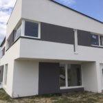 Predané: Posledný Rodinný dom v Dunajskej Lužnej v tichej lokalite, pri Košariskách, pri vlaku, 106m2, pozemok 422m2-9