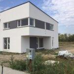 Predané: Posledný Rodinný dom v Dunajskej Lužnej v tichej lokalite, pri Košariskách, pri vlaku, 106m2, pozemok 422m2-0
