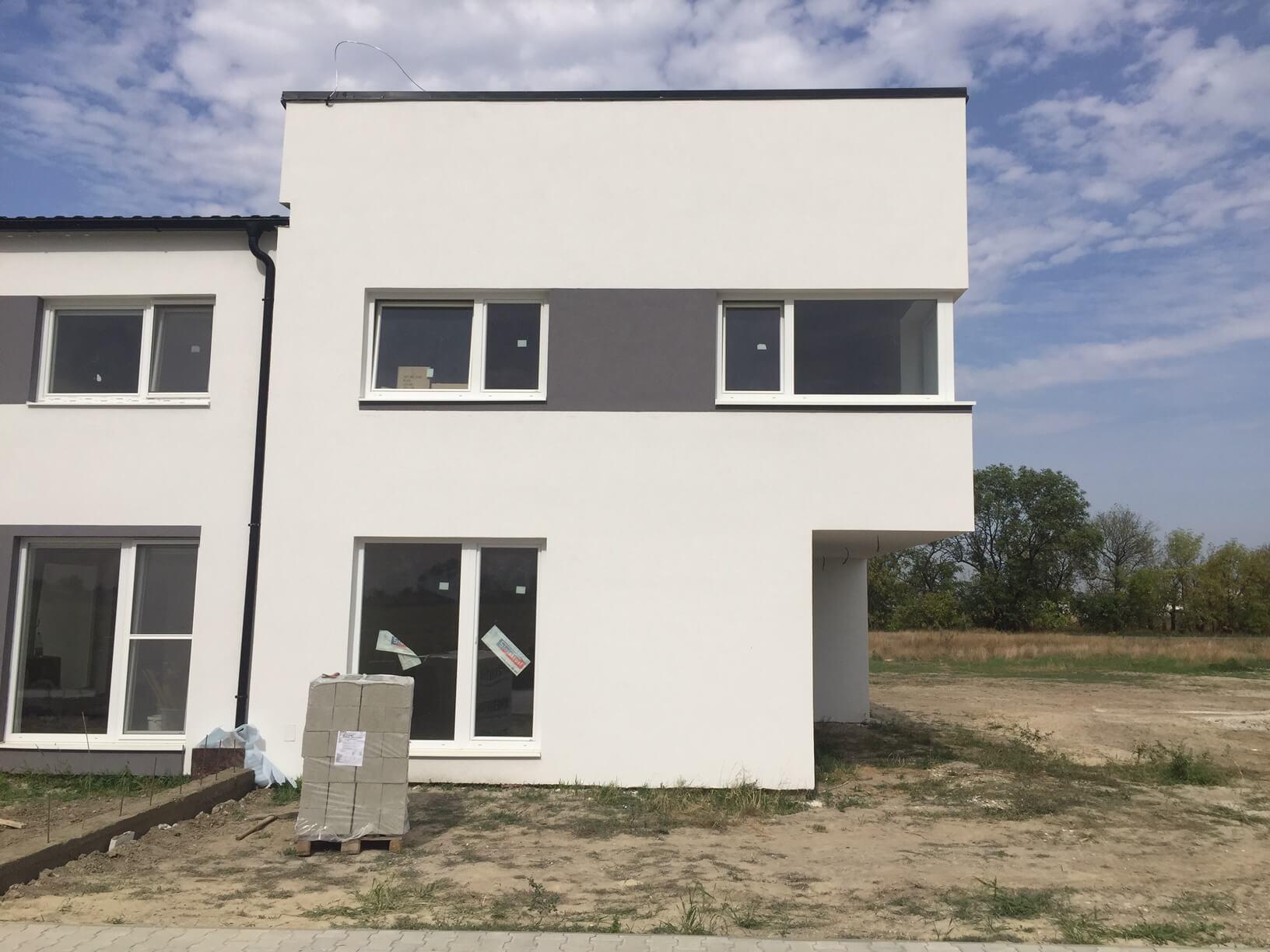 Predané: Posledný Rodinný dom v Dunajskej Lužnej v tichej lokalite, pri Košariskách, pri vlaku, 106m2, pozemok 422m2-3