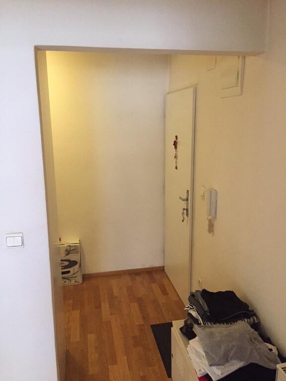 Predané – exkluzívny 2 izb. byt v centre Bratislavy-13