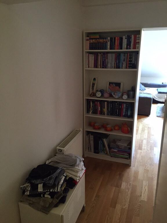 Predané – exkluzívny 2 izb. byt v centre Bratislavy-12