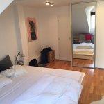 Predané – exkluzívny 2 izb. byt v centre Bratislavy-2