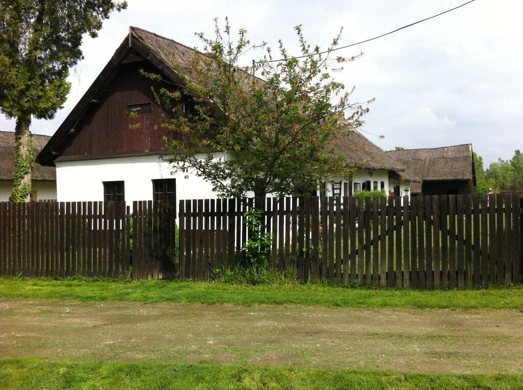 Predané: Väčšia chalupa v Gabčíkove, časť Dedinský ostrov, 5600m2.-24