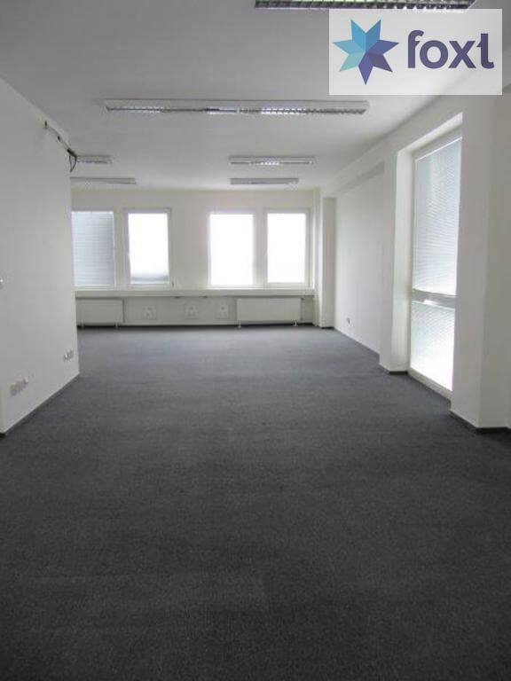 Kancelárske priestory na prenájom, Bratislava, Rybničná ulica-23