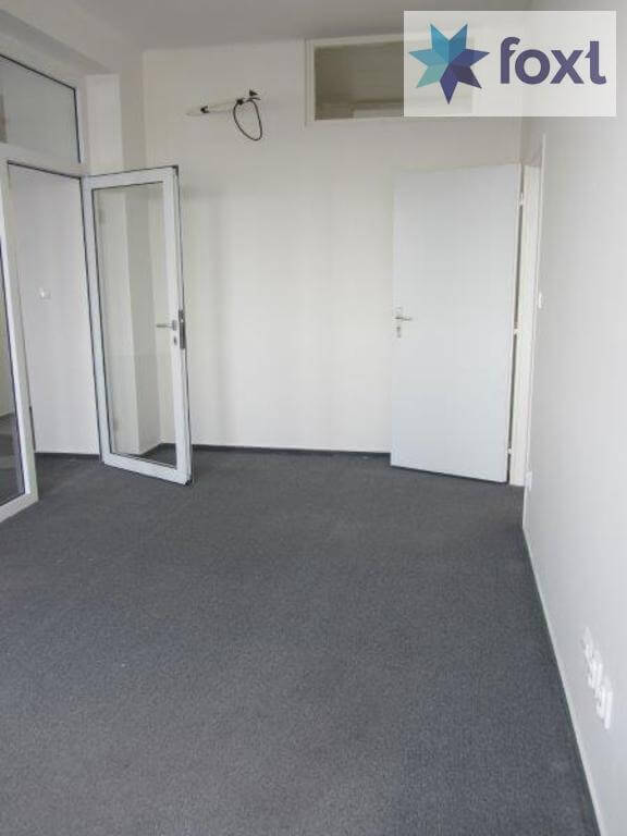 Kancelárske priestory na prenájom, Bratislava, Rybničná ulica-21