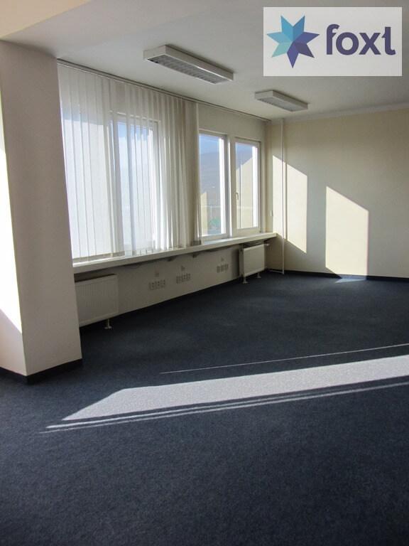 Kancelárske priestory na prenájom, Bratislava, Rybničná ulica-20