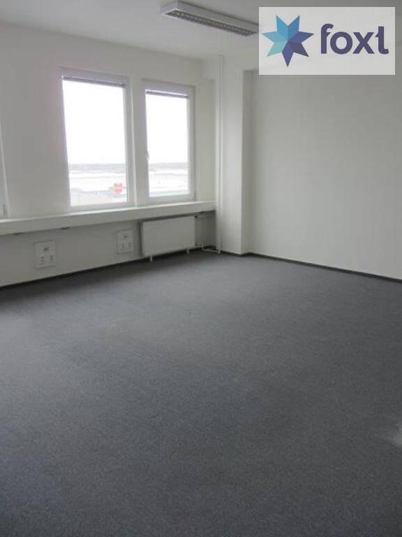 Kancelárske priestory na prenájom, Bratislava, Rybničná ulica-19