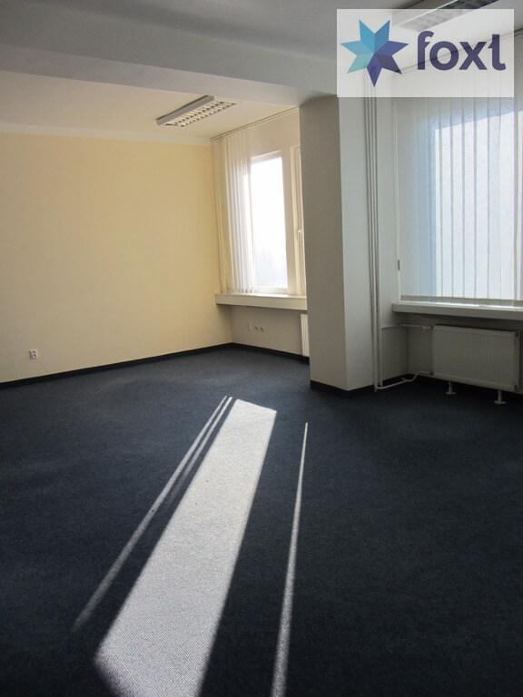 Kancelárske priestory na prenájom, Bratislava, Rybničná ulica-18