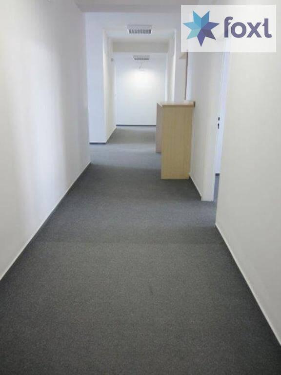 Kancelárske priestory na prenájom, Bratislava, Rybničná ulica-17