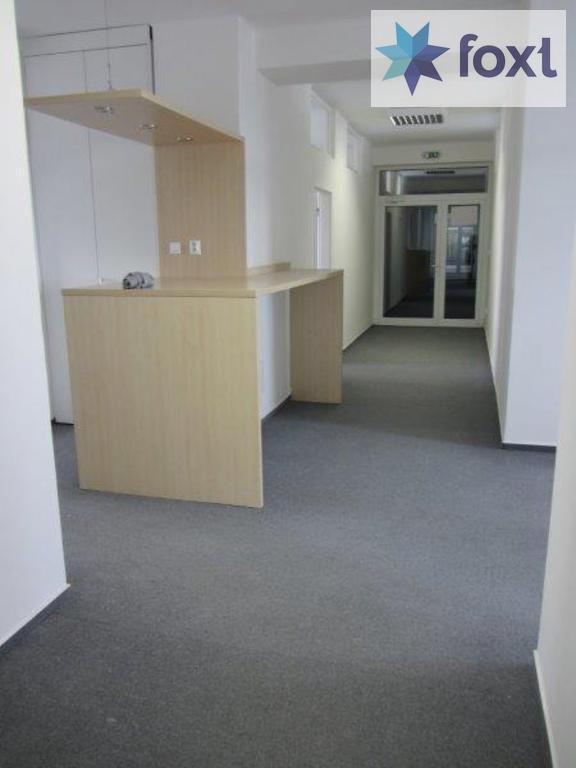 Kancelárske priestory na prenájom, Bratislava, Rybničná ulica-15
