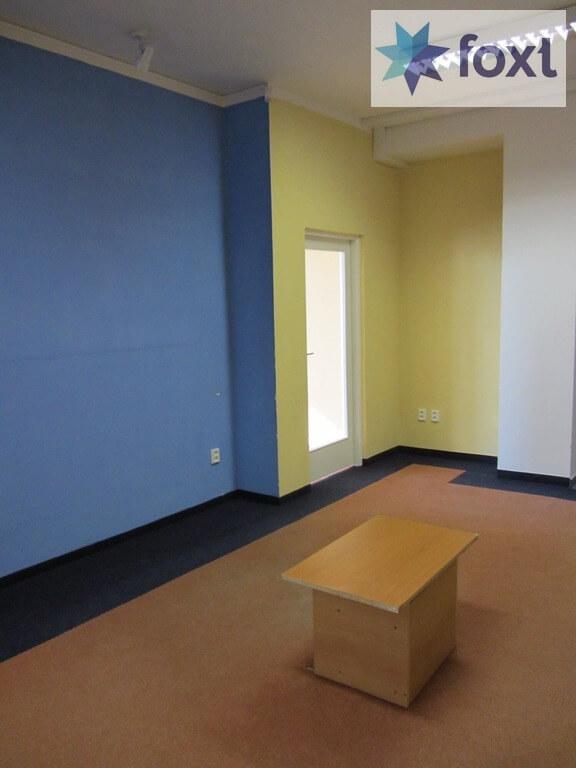 Kancelárske priestory na prenájom, Bratislava, Rybničná ulica-1