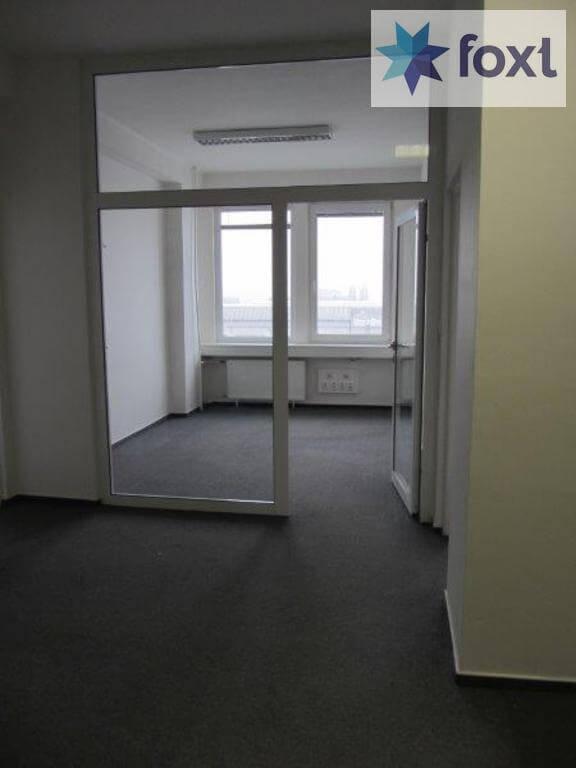 Kancelárske priestory na prenájom, Bratislava, Rybničná ulica-13