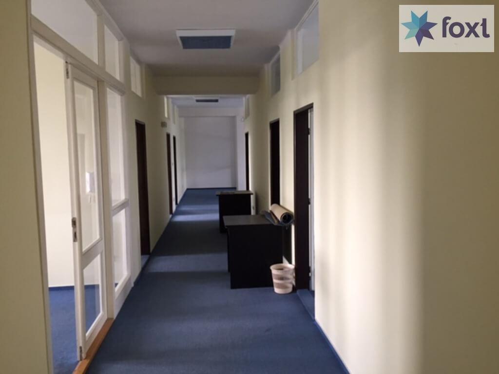 Kancelárske priestory na prenájom, Bratislava, Rybničná ulica-2