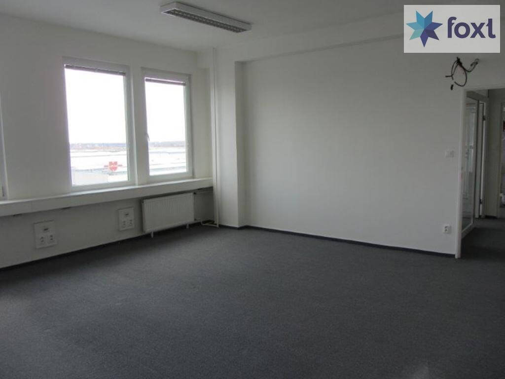 Kancelárske priestory na prenájom, Bratislava, Rybničná ulica-3
