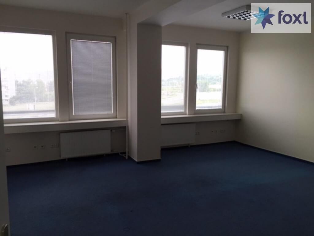 Kancelárske priestory na prenájom, Bratislava, Rybničná ulica-7