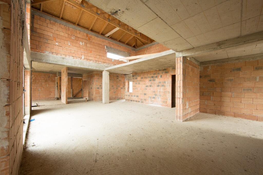 Predané: Rozostavaná luxusná vila na konci Limbachu-45