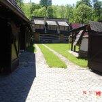 Predaná Luxusná Drevenica v Ošturňi – Vysoké Tatry-0