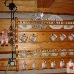 Predaná Luxusná Drevenica v Ošturňi – Vysoké Tatry-7