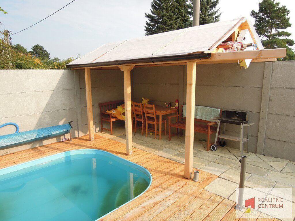 Predaný 5 izb. rodinný dom pri Zlatých pieskoch-26