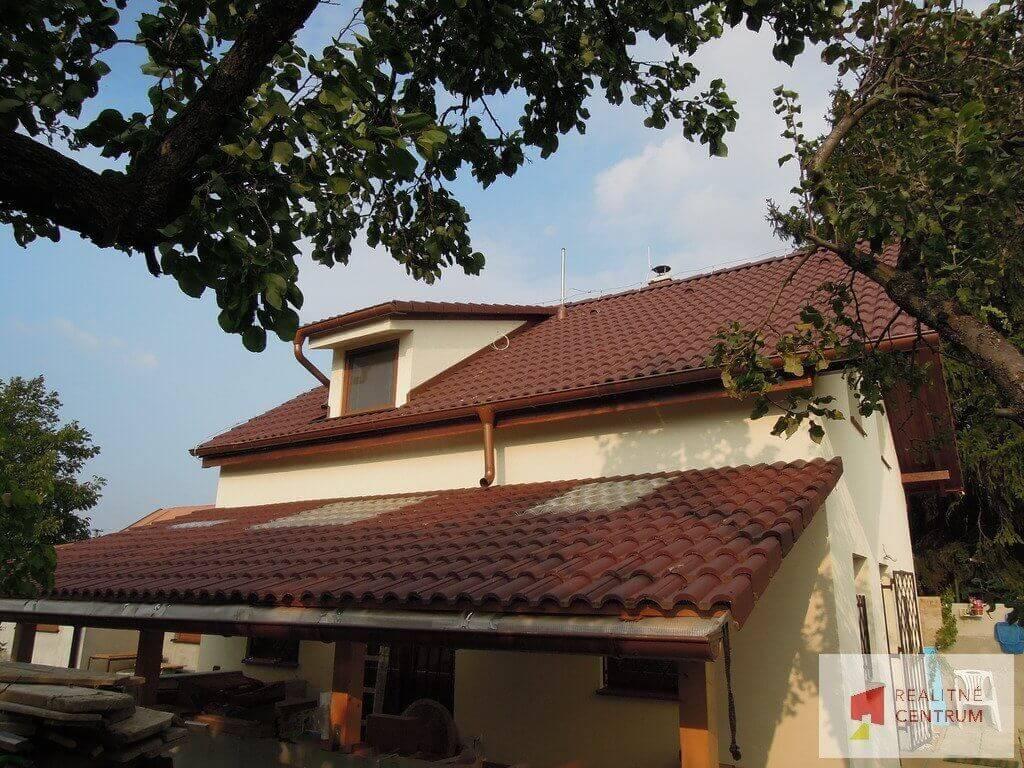 Predaný 5 izb. rodinný dom pri Zlatých pieskoch-1