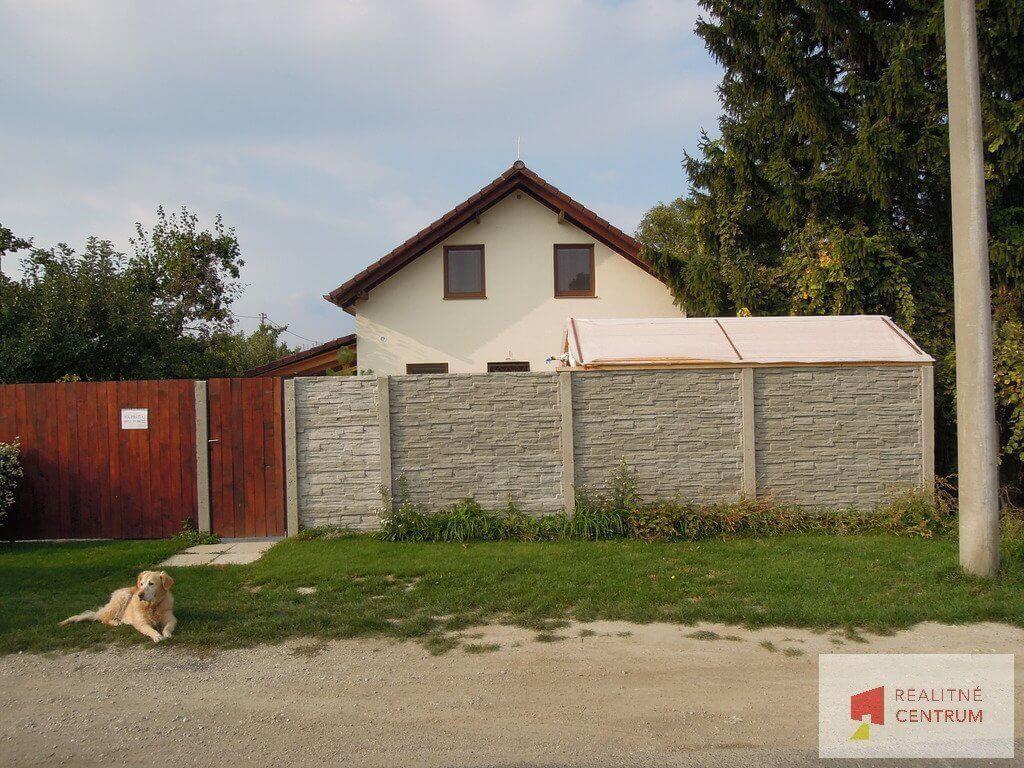 Predaný 5 izb. rodinný dom pri Zlatých pieskoch-8