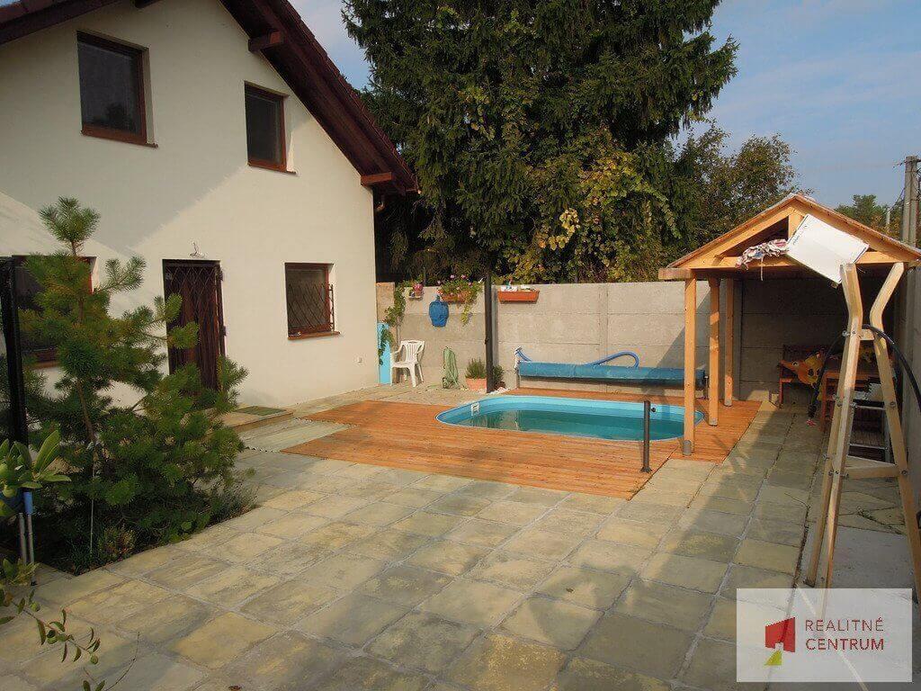 Predaný 5 izb. rodinný dom pri Zlatých pieskoch-7