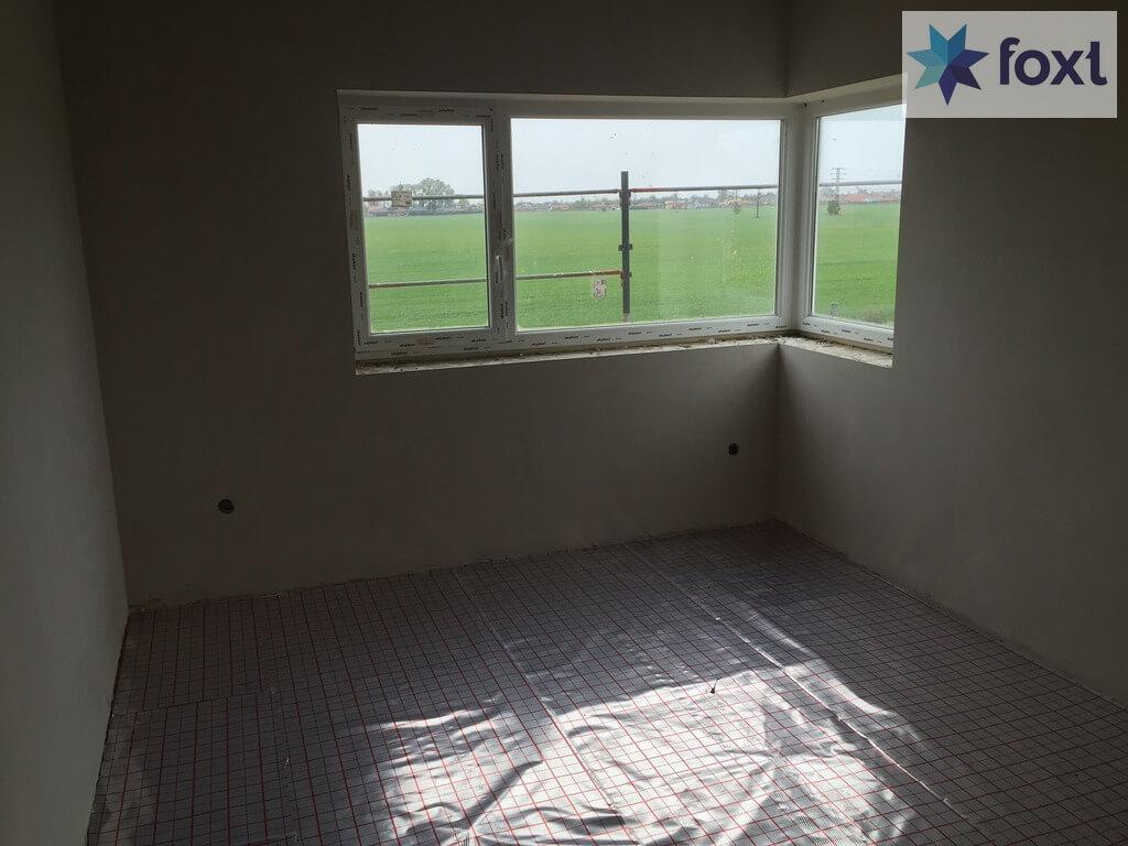 Predané: Posledný Rodinný dom v Dunajskej Lužnej v tichej lokalite, pri Košariskách, pri vlaku, 106m2, pozemok 422m2-24