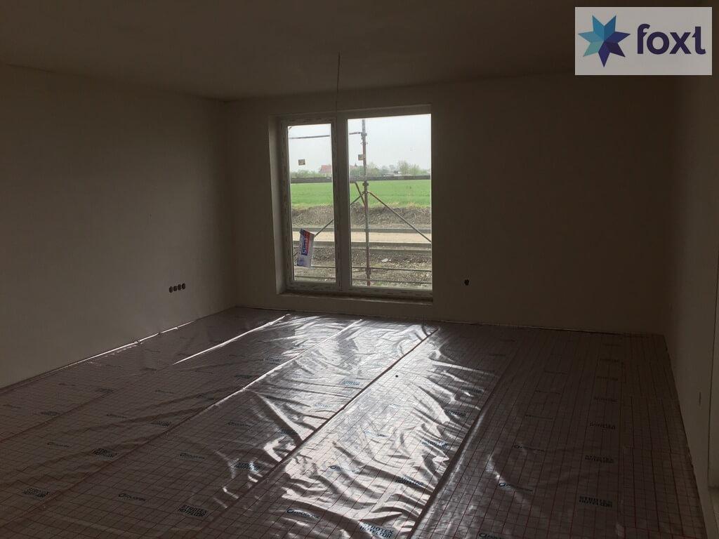 Predané: Posledný Rodinný dom v Dunajskej Lužnej v tichej lokalite, pri Košariskách, pri vlaku, 106m2, pozemok 422m2-22