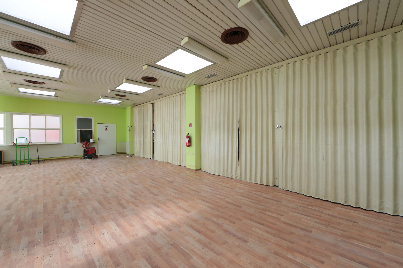 Predané: Zdravotnícke zariadenie, bývale sanatórium,komplex na predaj, Limbach, Potočná ulica, pozemky 21164m2, úžitkova spolu 3159m2-59