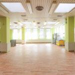 Predané: Zdravotnícke zariadenie, bývale sanatórium,komplex na predaj, Limbach, Potočná ulica, pozemky 21164m2, úžitkova spolu 3159m2-56