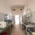 Predané: Zdravotnícke zariadenie, bývale sanatórium,komplex na predaj, Limbach, Potočná ulica, pozemky 21164m2, úžitkova spolu 3159m2-58
