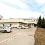 Predané: Zdravotnícke zariadenie, bývale sanatórium,komplex na predaj, Limbach, Potočná ulica, pozemky 21164m2, úžitkova spolu 3159m2-23