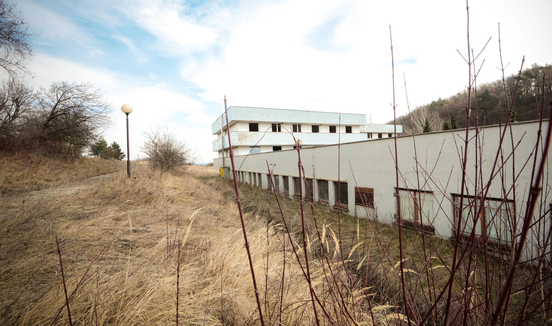 Predané: Zdravotnícke zariadenie, bývale sanatórium,komplex na predaj, Limbach, Potočná ulica, pozemky 21164m2, úžitkova spolu 3159m2-19