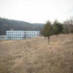 Predané: Zdravotnícke zariadenie, bývale sanatórium,komplex na predaj, Limbach, Potočná ulica, pozemky 21164m2, úžitkova spolu 3159m2-8