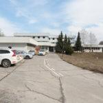 Predané: Zdravotnícke zariadenie, bývale sanatórium,komplex na predaj, Limbach, Potočná ulica, pozemky 21164m2, úžitkova spolu 3159m2-3