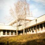 Predané: Zdravotnícke zariadenie, bývale sanatórium,komplex na predaj, Limbach, Potočná ulica, pozemky 21164m2, úžitkova spolu 3159m2-1