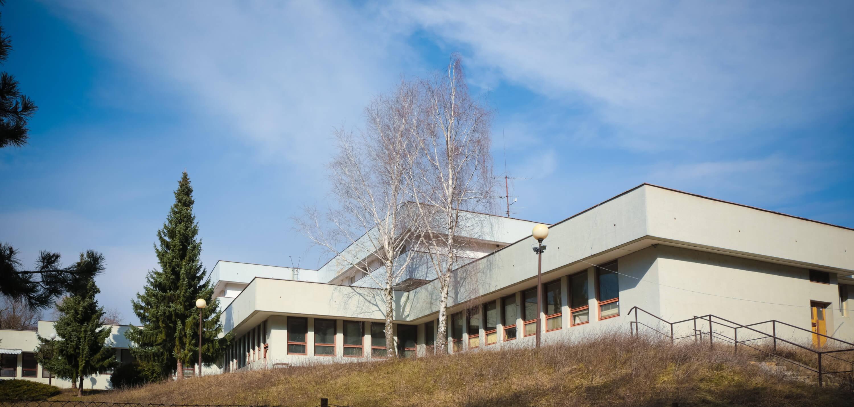 Predané: Zdravotnícke zariadenie, bývale sanatórium,komplex na predaj, Limbach, Potočná ulica, pozemky 21164m2, úžitkova spolu 3159m2-12