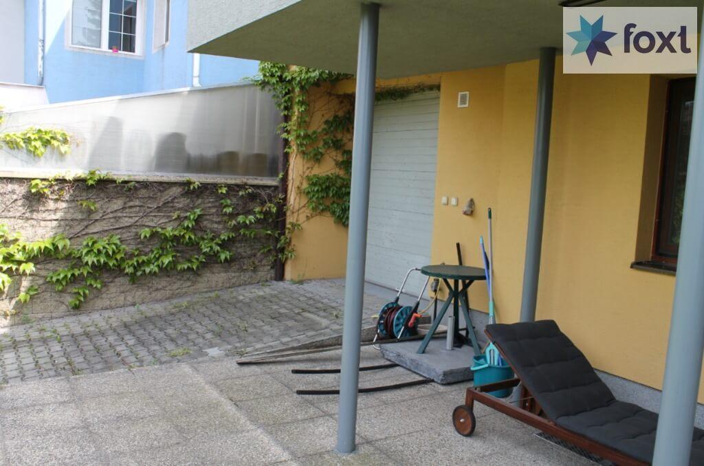 Predané Exkluzívny RD v Ružinove na ulici Syslia-37