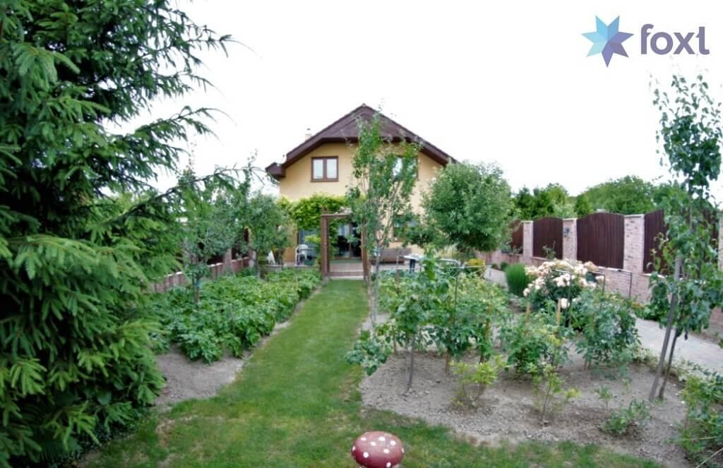 Predané: 3 izb. rodinný dom tichej lokalite vo Vrakuni-0