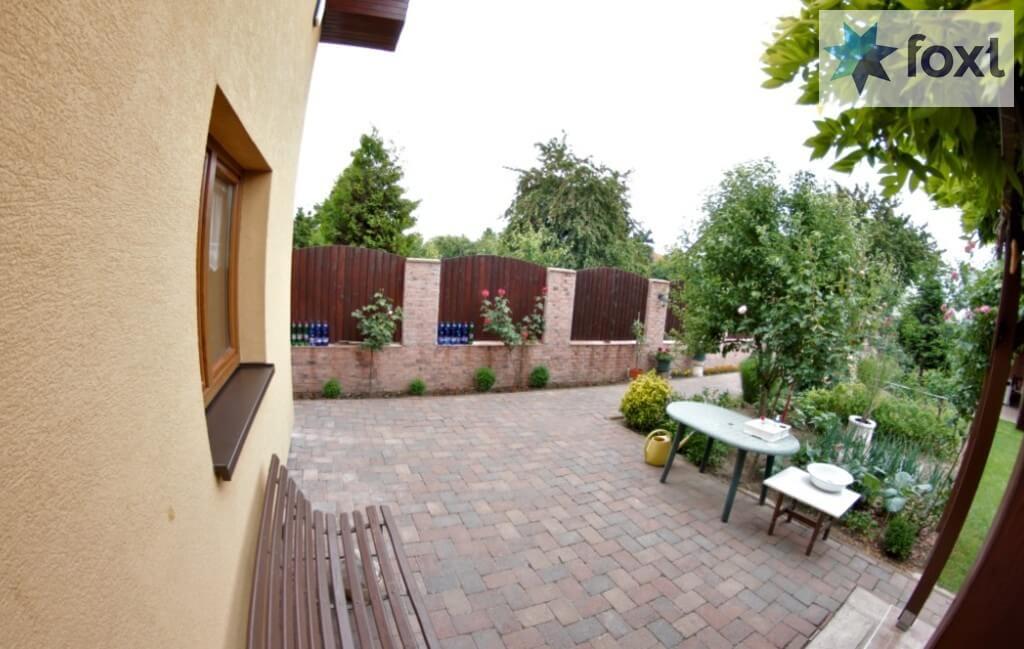 Predané: 3 izb. rodinný dom tichej lokalite vo Vrakuni-34