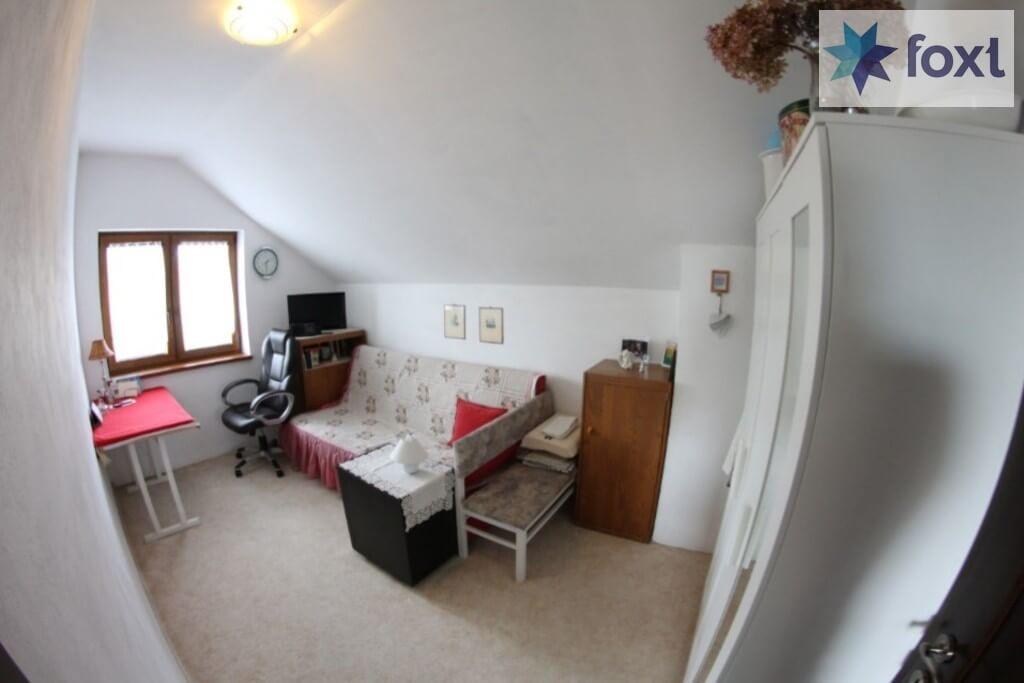 Predané: 3 izb. rodinný dom tichej lokalite vo Vrakuni-27