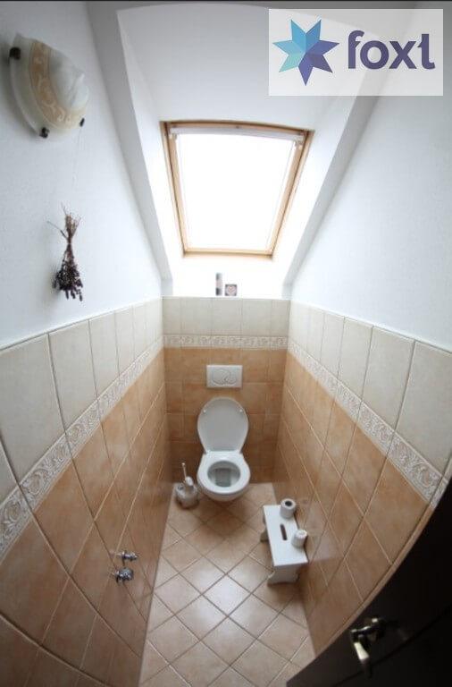 Predané: 3 izb. rodinný dom tichej lokalite vo Vrakuni-25